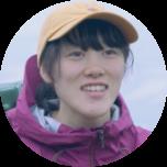 近江 美久(おおみ みく) | 第八回:ここにしか居ない動植物との出会い | DISCOVER 大雪